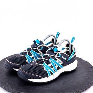 Teva Women's Sport Sandals Size 7.5
